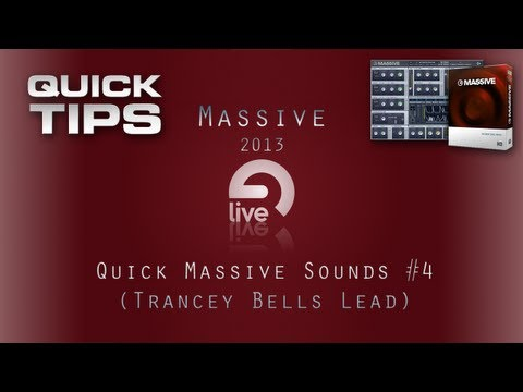 trancey - Skip the Tutorial and download both versions here: https://www.facebook.com/DJJoshuaCasper/app_220150904689418 In this video tutorial we will make a trance -...