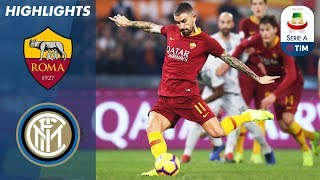 Download Video Roma 2-2 Inter | Kolarov Scores Late Penalty to Salvage a Point | Serie A MP3 3GP MP4