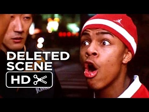 The Fast and the Furious: Tokyo Drift Deleted Scene - Tired of No Fizz (2006) - Racing Movie HD