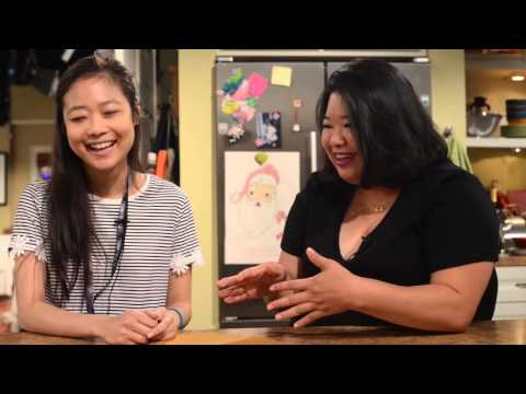 """Dr. Ken """"Thanksgiving Culture Clash"""" (S1E8): Post Show and Tell, Episode 8"""