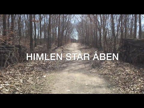 Hør Himlen står åben på youtube