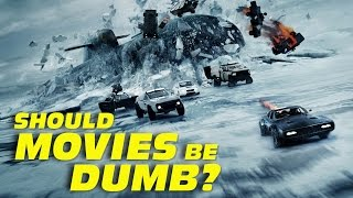 Nonton Why The Fast And The Furious Is So Dumb Film Subtitle Indonesia Streaming Movie Download