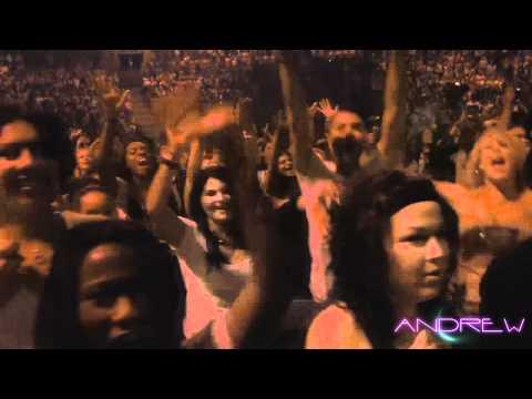 Britney Spears - Femme Fatale Tour Dvd (New Scenes Commercial)