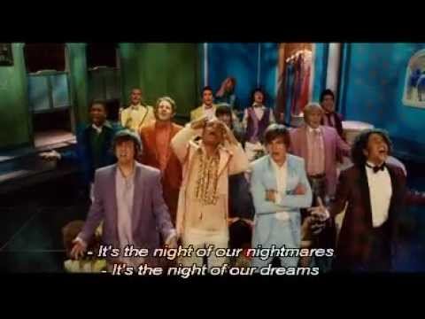 HSM3 A Night To Remember