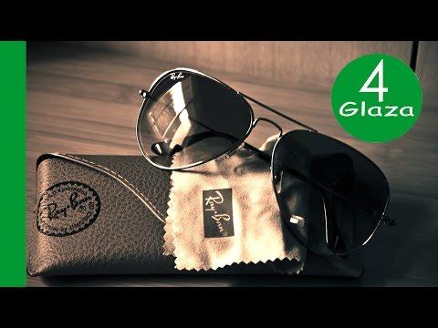 Производство брендовых солнечных очков - как это происходит?