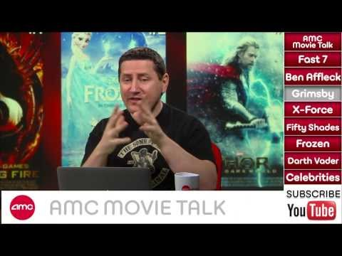woman - On this episode of AMC Movie Talk (Wednesday December 4th 2013) we discuss: Gal Gadot is the new WONDER WOMAN FAST 7 to start over Sacha Baron Cohen's new GR...