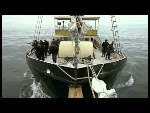 "SEA WOLF - ""The hunt"""