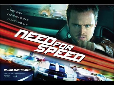 Need for Speed 2014 Lektor PL Online HD