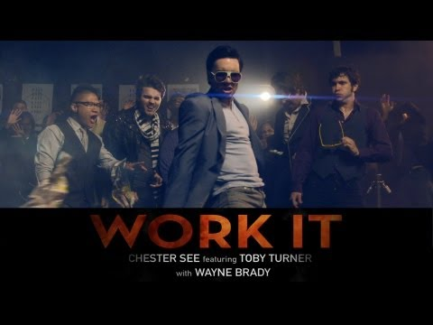 Whistle While I Work It by Chester See x Toby Turner x Wayne Brady