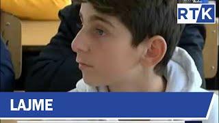 RTK3 Lajme e orës 11:00 15.02.2019