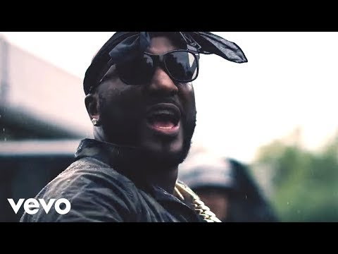 Jeezy & Bankroll Fresh - All There (2016)