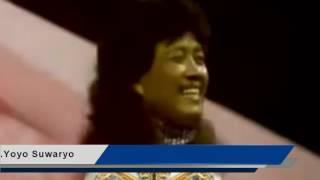 Yoyo Suwaryo - BLENAK RASAE DUDAAN -Tarling Dangdut Darma Muda