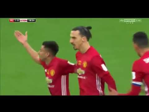 Manchester United vs Southampton (3-2) All Goals Highlights Last Match HD