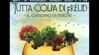 """Download Lagu Daniele Silvestri ... """"Tutta Colpa Di Freud (Il Giardino Di Psiche)"""" (2014) Mp3"""