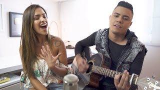 image of Amor Da Sua Cama - Gabi Luthai e Felipe Araújo