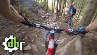 Video Hangman I at Bikepark Leogang by downhill-rangers.com MP3, 3GP, MP4, WEBM, AVI, FLV Juni 2017