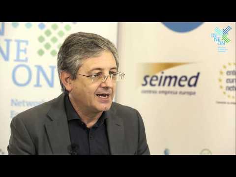 Entrevista José Luis Muñoz - Europa Oportunidades FB2014