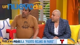 Nonton   Puerto Ricans In Paris  Una Comedia Muy Latina    Un Nuevo D  A   Telemundo Film Subtitle Indonesia Streaming Movie Download