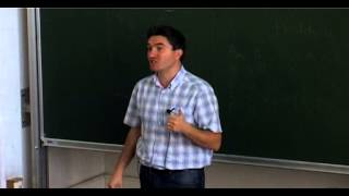 Introduction To Bioinformatics - Week 15 - Lecture 2