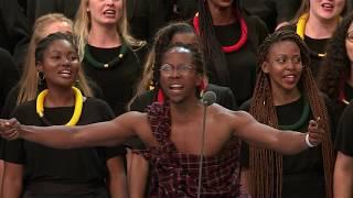 Video Baba Yetu - Stellenbosch University Choir MP3, 3GP, MP4, WEBM, AVI, FLV Agustus 2019