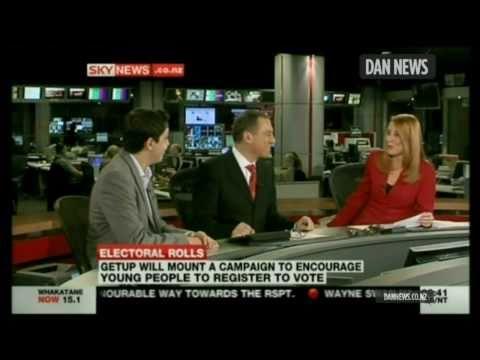 TV News 2010 Blooper Compilation