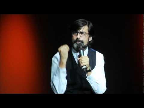 Mi País Tu País - José Rafael Briceño - El Mostacho