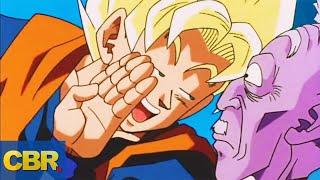 Video 20 Times Goku Went Too Far In Dragon Ball MP3, 3GP, MP4, WEBM, AVI, FLV Juni 2019