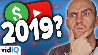 Video YouTube Monetization: I May Have to Wait Until WHEN!?! MP3, 3GP, MP4, WEBM, AVI, FLV Juni 2019