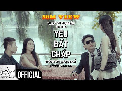 Video Yêu Bất Chấp - Hot Boy Xăm Trổ, Linh Miu (MV 4K Official) | Sự Trả Thù Ngọt Ngào Của Bita download in MP3, 3GP, MP4, WEBM, AVI, FLV January 2017