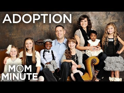 Mom - Hey everyone! I have been through the adoption process not once...but twice! Each time it has been such a rewarding experience. I often receive questions abo...