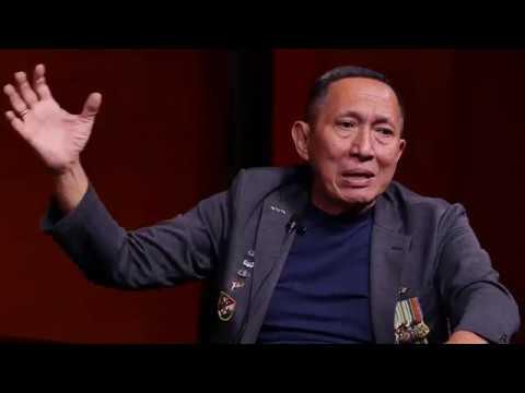 Suryo Prabowo - Jangan Pecah Belah Bangsa Ku (Bag.4)