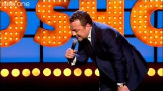 Michael McIntyre's Comedy Roadshow 2010