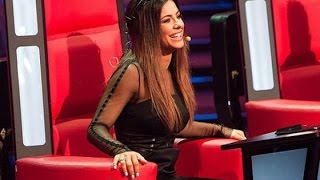 Video Top 9 Blind Audition (The Voice around the world XVIII) MP3, 3GP, MP4, WEBM, AVI, FLV Januari 2019