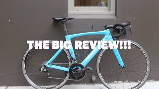 EPISODE 014 | THE BIG BIKE REVIEW