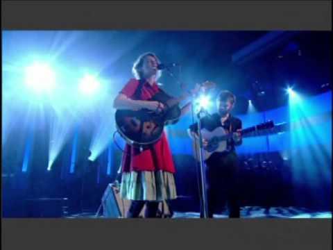 Devon Sproule on Jools Holland -
