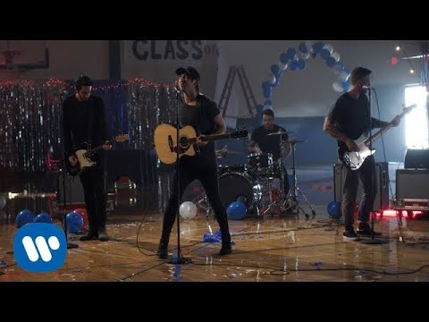 All Time Low: Good Times [OFFICIAL VIDEO]