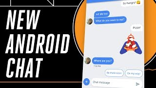 Video Exclusive: Android's last chance to fix messages MP3, 3GP, MP4, WEBM, AVI, FLV Februari 2019