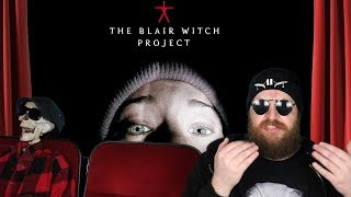 Video How I got suckered by The Blair Witch Project! MP3, 3GP, MP4, WEBM, AVI, FLV Februari 2018