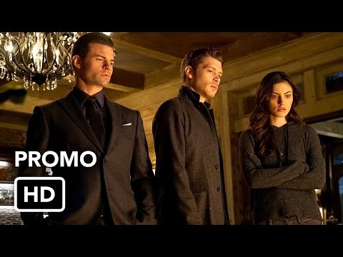 The Originals 3.12 (Preview)