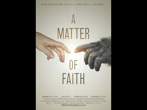 Christian Movie Review  -  A Matter Of Faith -  2014