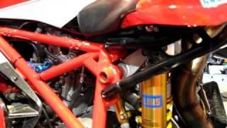 10. Ducati Xerox 999R