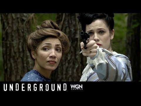 Underground Season 2 Teaser 'Rescue'
