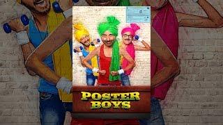 Nonton Poster Boys Film Subtitle Indonesia Streaming Movie Download