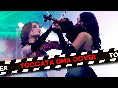 """David Garrett  """"Toccata Oma"""" Cover"""