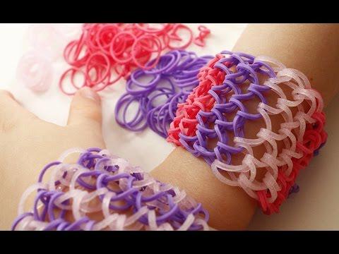 comment reparer un bracelet en plastique