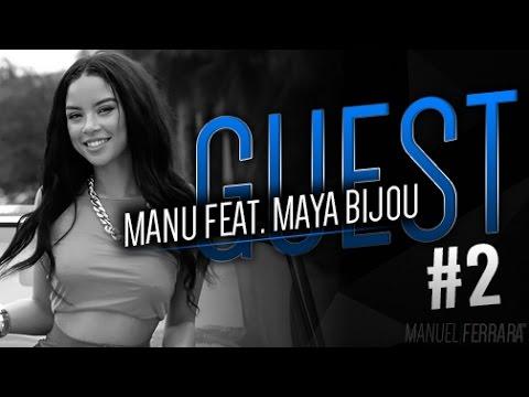 Maya Bijou #2 - Manuel Ferrara (видео)