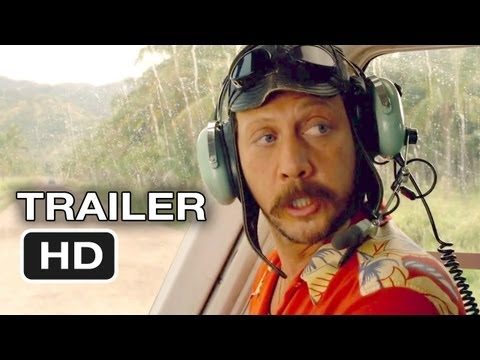 You May Not Kiss the Bride TRAILER (2012) - Rob Schneider, Mena Suvari Movie HD Video
