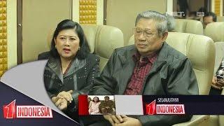 Video Satu Indonesia - Susilo Bambang Yudhoyono dan Ani Yudhoyono Mudik MP3, 3GP, MP4, WEBM, AVI, FLV Desember 2018