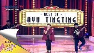 """Video Ayu Ting Ting """" Sambalado """"  - Best Of Ayu Ting Ting (13/8) MP3, 3GP, MP4, WEBM, AVI, FLV Maret 2018"""