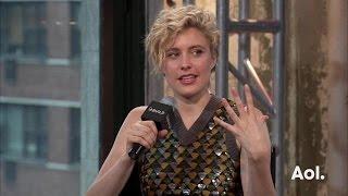 Nonton Greta Gerwig On Film Subtitle Indonesia Streaming Movie Download
